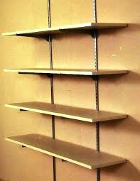 shallow wall shelves wall mounted stands love the shallow wall shallow wall shelves medium size of