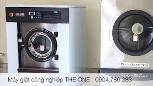 Máy giặt công nghiệp 25kg giá bao nhiêu tiền ?
