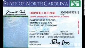 Carolina Licenses For Cnn Driver's Undocumented Immigrants North - Debuts