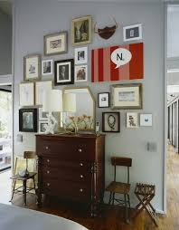 Sublime Mirror Collage Ideas Decorating Ideas Images in Bedroom Eclectic  design ideas