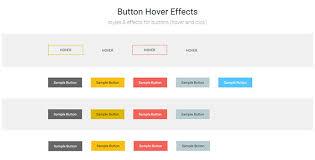 Button Design 20 Cool Css Buttons 2017 Bashooka