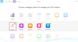 How to Move Music from iPhone to Windows PC iMobie Guide