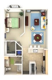 Apartment/condo Overhead 3D Rendering. PreVision 3D, LLC | 3D Floor Plans  And Site Plans | Apartments And Condos | Pinterest | Site Plans, 3d  Rendering And ...