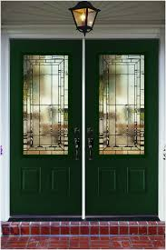 glass panel front doors invaluable glass panel front doors wondrous beveled glass entry