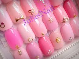 ピンクで恋愛運upモテ可愛ネイルはシンプルピンクで作る
