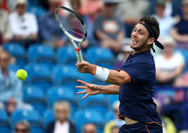 23 may 2021   glamsham tsitsipas wins lyon open with straight sets win over norrie. Wimbledon Hopeful Cameron Norrie Has Scots Dad And Welsh Mum The Scotsman