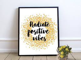 positive vibes quotes wall art print wall quotes digital download handmade diy decor inspirational quotes quote print calligraphy art print  on diy inspirational quote wall art with positive vibes quotes wall art print wall quotes digital