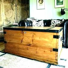 old trunk coffee table old trunk coffee tables coffee table chests vintage trunk coffee table pine