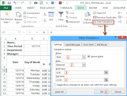 Sheet Time How To Create A Time Sheet Template In Excel