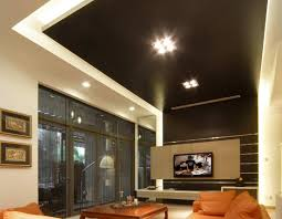 Living Room Ceiling Light Top 4 Things To Know About Led Interior Lighting