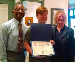 booker t washington society booker t boosters of evansville btw essay contest winner newburgh in