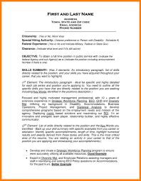 Fill Out Resume 10 How To Fill Out A Resume Objective Fill Out Resume