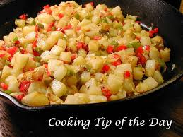 recipe potatoes o brien