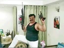 Bjp Expels Uttarakhand Mla Pranav Singh Champion India News