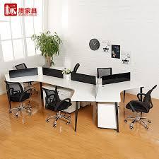 deck screen desk office furniture. get quotations office furniture minimalist modern steel six digit combination recruits desk screen deck computer e