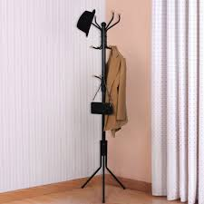 Make Coat Rack Make a Standing Coat Rack with Recycled Materials Home Design by 78