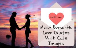 Best Romantic Love Quotes Classy Best Romantic Love Image