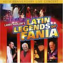 Latin Legends of Fania