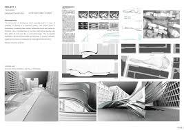 architecture design portfolio examples. Architecture · Portfolio Ideas For Inspire The Design Examples C