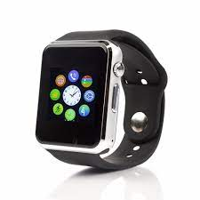 Shop bán Đồng hồ Thông minh Smart Watch A1 Version cải tiến (Viền Đen Dây  Đen)