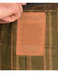 Deerhunter Jacket Size Chart Outback Trading Mens Oilskin Deer Hunter Jacket