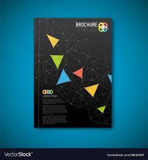 Tinci Designs Modern Abstract Brochure Design Template