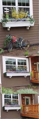 Diy Window Boxes Interesting Ways To Make Window Boxes To Beautify Your Home O Diy