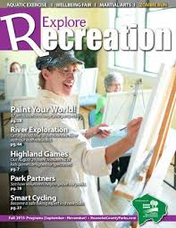 Explore Recreation - Fall 2015 by Roanoke County Parks, Recreation and  Tourism - issuu