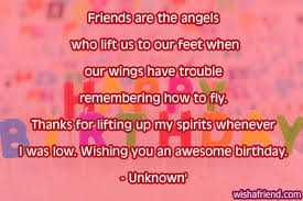 Best Friend Birthday Quotes Enchanting Good Birthday Quotes