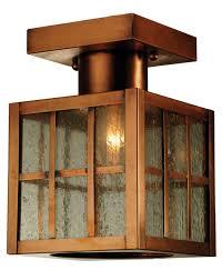 fixture light delightful craftsman kitchen light use arroyo craftsman outdoor lighting and create alluring brilliance