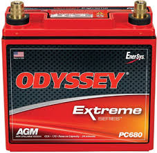 Odyssey Motorcycle Battery Application Chart Odyssey Pc680 Battery Types Features And Recommendations