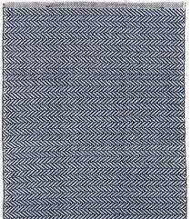 3x5 3 5 herringbone navy ivory indoor outdoor rug