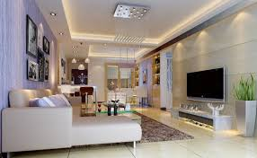 contemporary living room lighting. Modern Living Room Lighting 14 Wall Interior 3D Contemporary N
