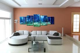 canvas wall art sets uk