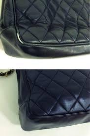gucci handbag corner repair