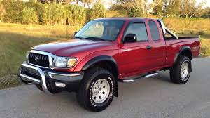 2003 Toyota Tacoma Prerunner - View our current inventory at ...