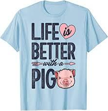 Farm Pig Apparel - Amazon.com