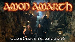 <b>Amon Amarth</b> - Guardians Of Asgaard (OFFICIAL VIDEO) - YouTube