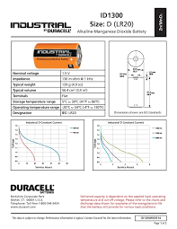 Duracell Battery Sizes Chart Baltrade Eu B2b Shop