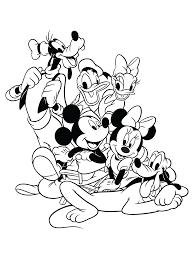 De Mooiste Disney Kleurplaten Krijg Duizenden Kleurenfotos Van De