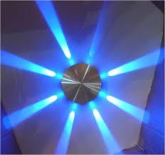 Blue Led Light Fixture Blue Led Lights Lighting Designs Ideas What Are The Led
