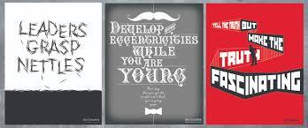 David Ogilvy Quotes David Ogilvy Quote Posters ‹ Ogilvy Washington 47