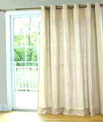 patio sliding door curtains drapes for patio door drapes0