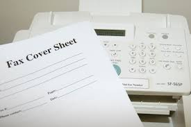 How To Fax A Resume Career Trend