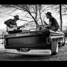 Video: Rap Artist YelaWolf Features Classic Chevy Truck in New Song ...