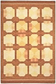 art deco area rugs beautiful vintage swedish flat woven rug bb4790 by doris leslie blau