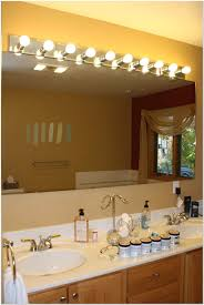bathroom beautiful double vanity on bathroom with large rectangular wall mirror and great vanity light bathroom amazing amazing amazing bathroom lighting