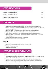 Resume For Teachers Accounts Receivable Resume Cover Letter