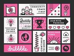 Dribbble Design An Insiders Guide To Inviting New Designers To Dribbble