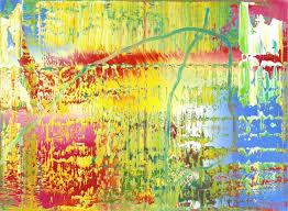 abstract painting sol lewitt gerhard richter exhibitions gerhard richter
